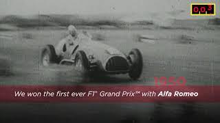 """Pirelli celebrating 400 Formula 1 Grands Prix"""