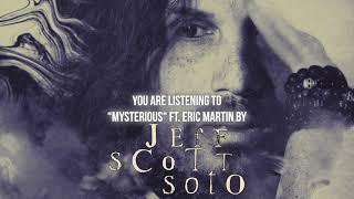 "Jeff Scott Soto – ""Mysterious"" ft. Eric Martin (Mr. Big) – Official Audio"