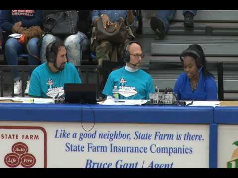WBB Post-Game Interview: Georgia Southwestern at Clayton State: February 11, 2017