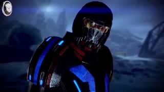 Retro Playthrough: Mass Effect 2 - Part 4