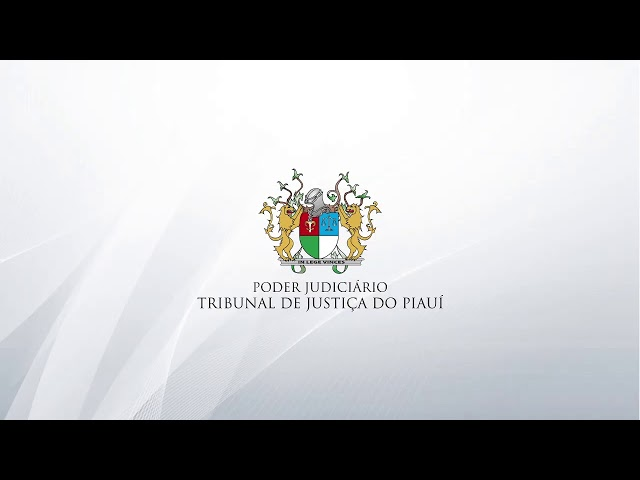 80ª Sessão Ordinária Administrativa do Tribunal Pleno - TJPI