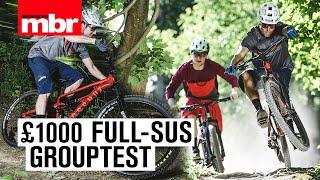 Best bargain full-suspension bike | Mountain Bike Rider