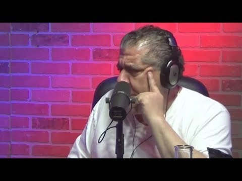 Joey Diaz - Cupping on Groupon, Acupuncture, and Chakras