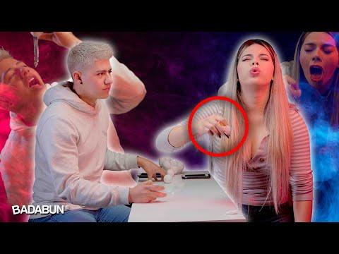 YouTubers revelan sus secretos más oscuros en La Mansión