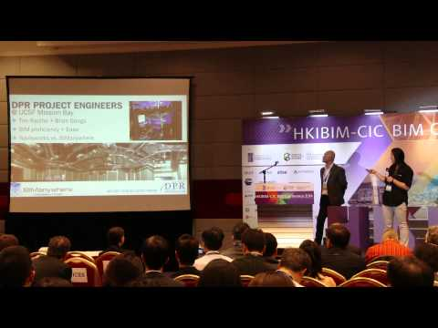 13 - Peter & Alice - Bridging the Gap between Design, Construction, and FM with BIM