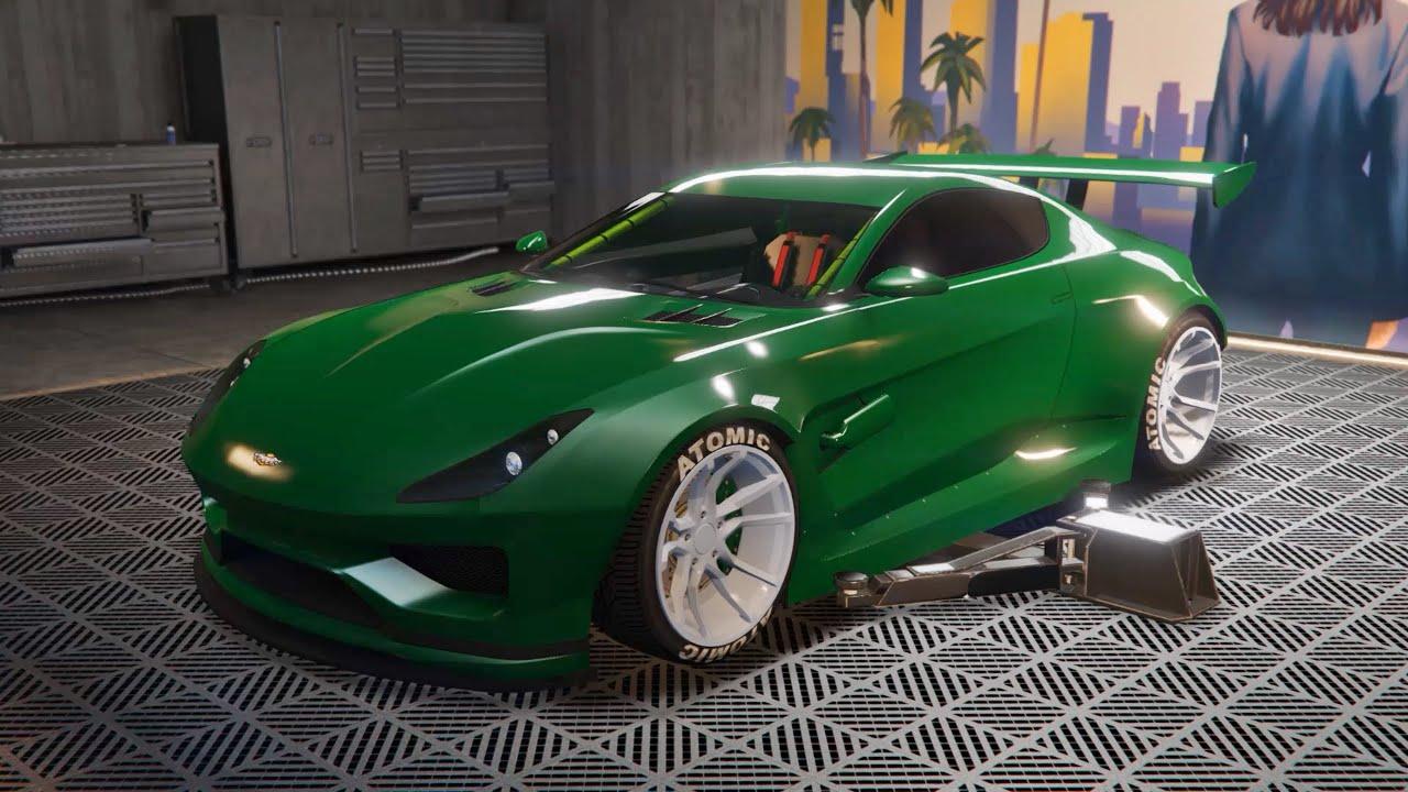 dewbauchee specter custom hidden unreleased car customization gta 5 online import export dlc. Black Bedroom Furniture Sets. Home Design Ideas