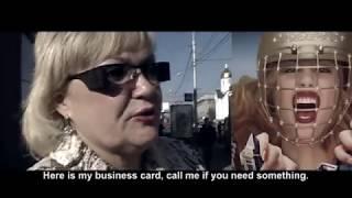 TO BEAT OR NOT TO BEAT. Documentary by Svetlana Bakushina. Russia, 2009