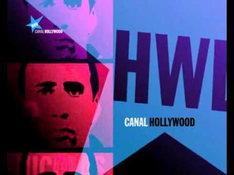 CANAL HOLLYWOOD ( Cabecera ) 2011