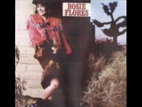 Rosie Flores  ~ Somebody Loses, Somebody Wins