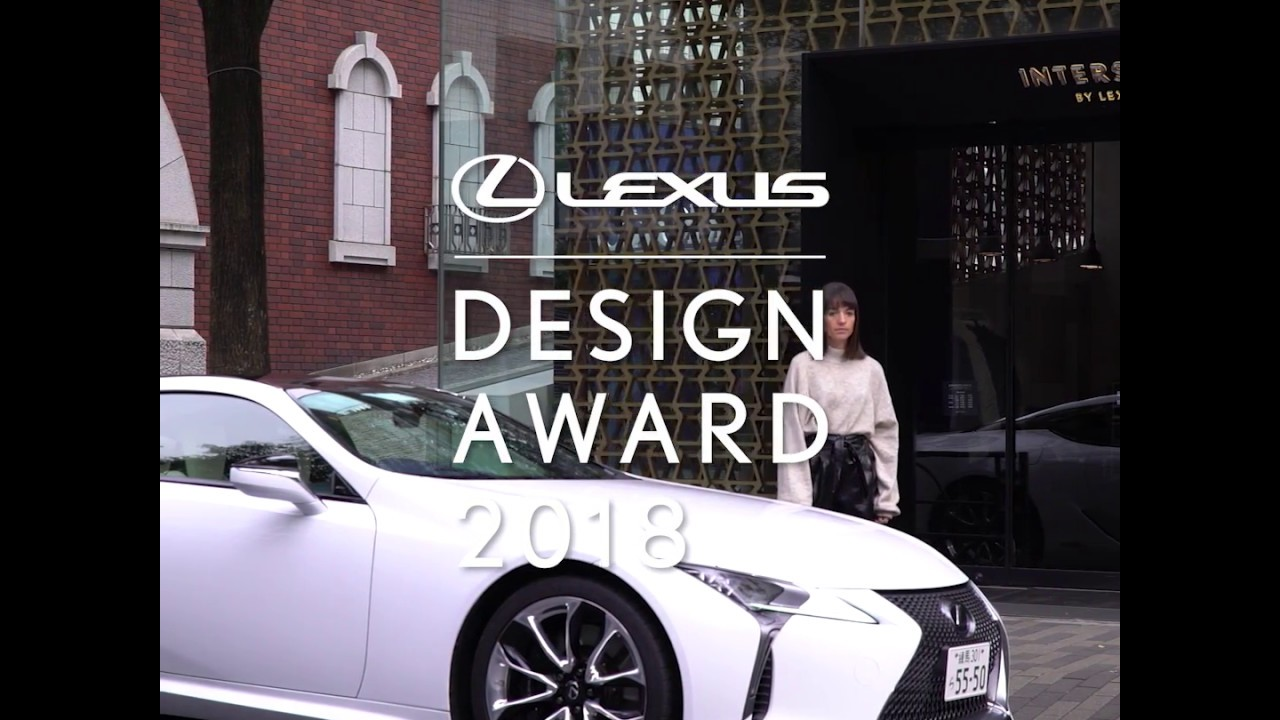 2018 Lexus Design Award Mentor Jessica Walsh Youtube