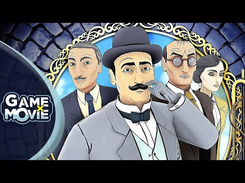Agatha Christie : The ABC Murders - Le Film Complet - / FR / HD streaming vf