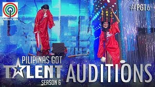 Pilipinas Got Talent 2018 Auditions: Joel Pedrigal - Lip Sync with Comedy