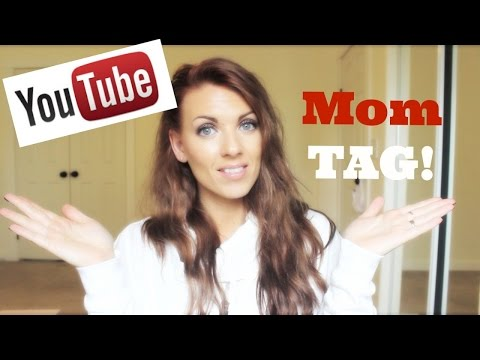 ❤ YOU TUBE MOM TAG w/ArtistrybyChelsea ❤