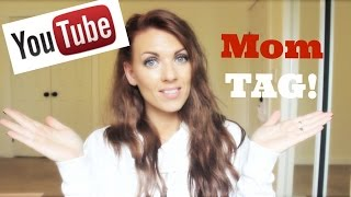 ❤ YOU TUBE MOM TAG w/ArtistrybyChelsea ❤ Thumbnail