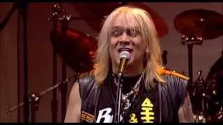 Riblja Čorba - Poslednja pesma o tebi - Live Gladijatori u BG Areni 2007