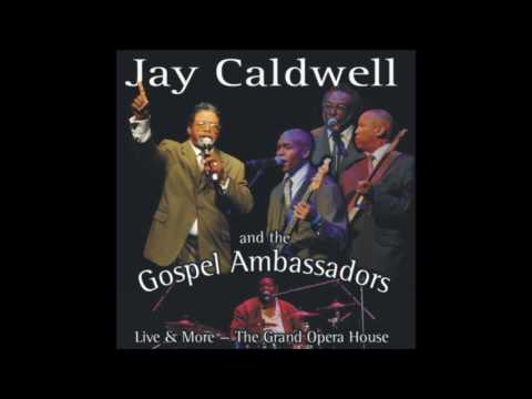 Track 3 -- Take Your Shoes Off Moses by Jay Caldwell & The Gospel Ambassadors