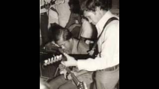 HARAPAN MENANTI(A.Ramlie&The Rythmn Boys)-Guitar Solo by WARDI AHMAD