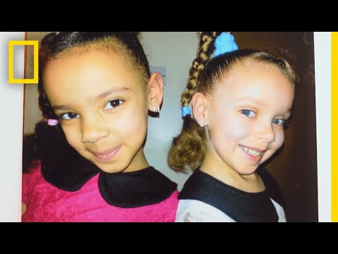 These Twins Show That Race Is A Social Construct | National Geographic