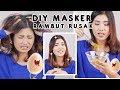 Jangan Bingung Punya Rambut Kusam, Gunakan Masker DIY Untuk Rambut Kusam Ini! Tips Kecantikan