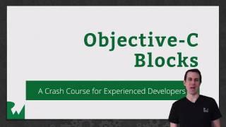 Objective-C Blocks - raywenderlich.com