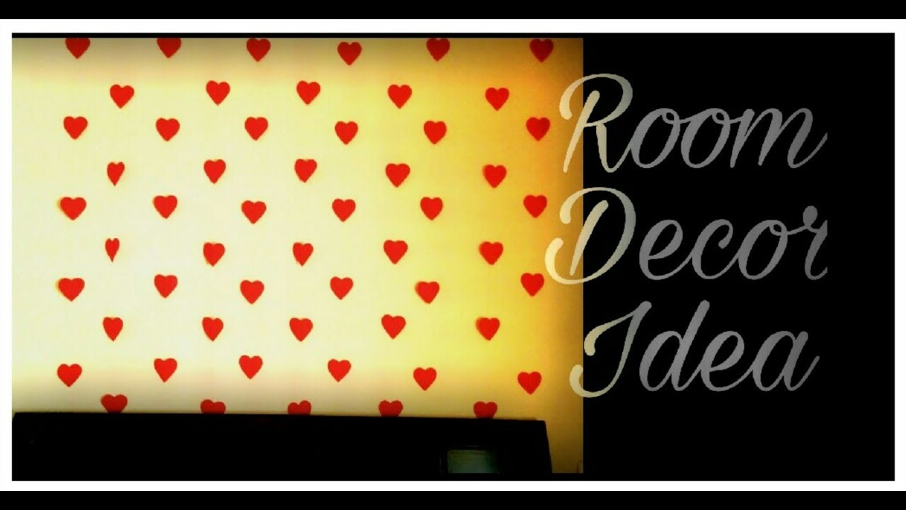 Nice Valentines Day Wall Decoration Ideas Photos - All About Wallart ...