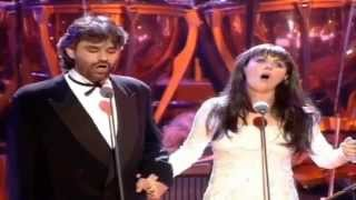 Andrea Bocelli ft. Sarah Brightman | Time To Say Goodbye