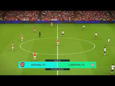 Emirates Stadium Pes 2018 | Datapack 2.0