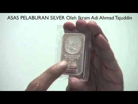 1. Pelaburan Perak (Silver) Fizikal - Bentuk Apa Nak Beli_.flv