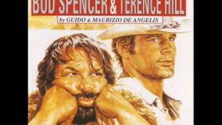 Bud spencer & terence hill greatest hits vol. 1 - 02 bulldozer