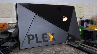 Can the NVIDIA SHIELD be a good Plex Media Server?