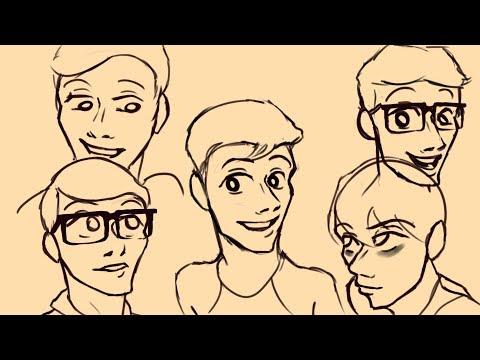 Sanders Sides - A Thomas Sanders Tribute || Animatic