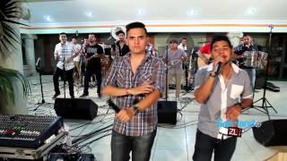 Punto Medio Popteño Banda - Darte Un Beso (En Vivo 2014)