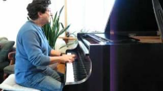 Love is Here to Stay - George Gershwin - Izak Matatya, piano