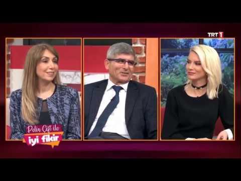 Pelin Çift ile İyi Fikir Prof.Dr. Rahmet Güner  ve Prof.Dr. Sabahattin Kaymakoğlu