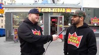 FEAT FOOD KING KEBAB