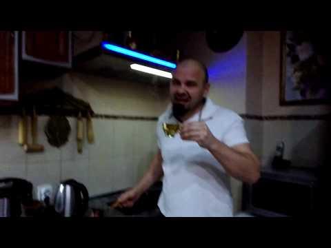 кофе в обычной турке на индукционной плите быстро  Константин Кобраков