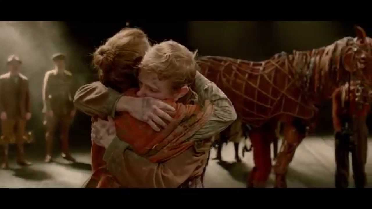 War Horse on Stage - Extended Trailer - YouTube