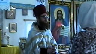 Копия видео Проповедь отца Игоря после венчания(, 2015-06-17T12:57:43.000Z)