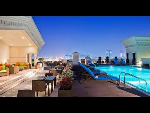 Warwick Doha Hotel, Qatar