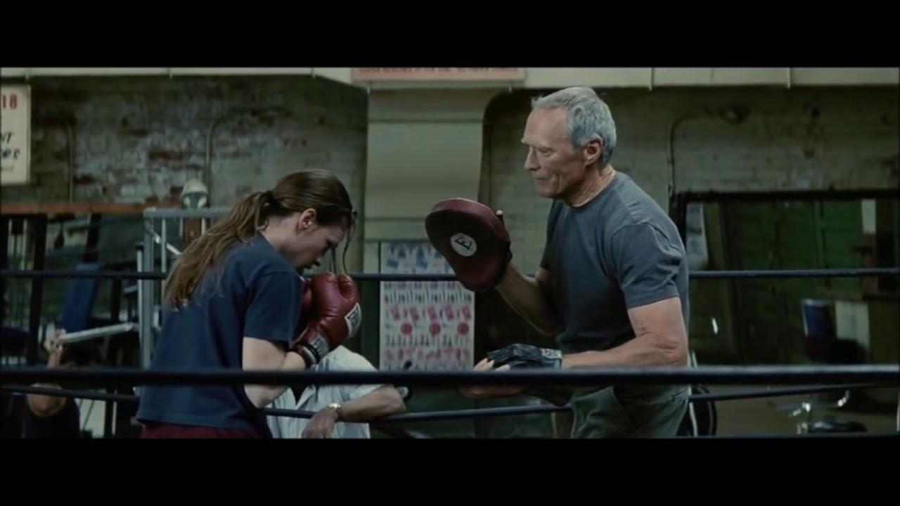 Top 5 Películas De Clint Eastwood Youtube