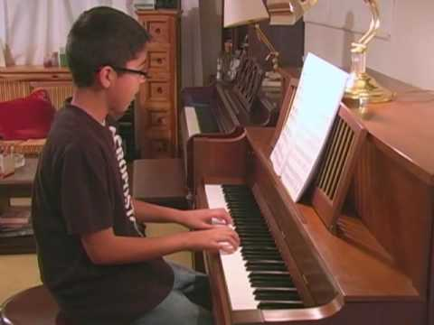 Music Box, Alfred's basic Piano Course, Round Rock Piano Lessons