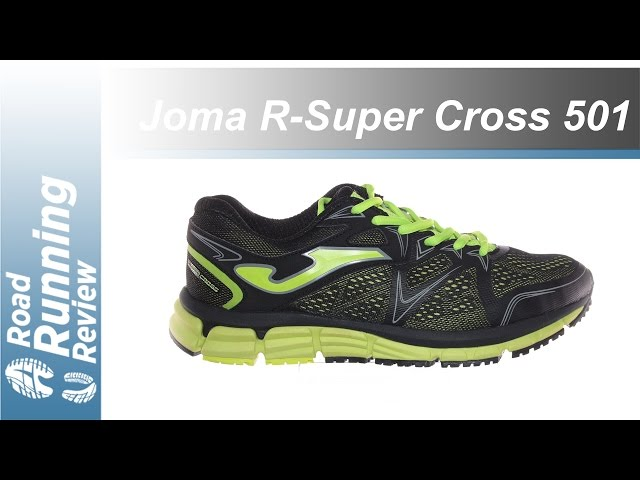 Joma SuperCross - ROADRUNNINGReview.com e8828f486c7