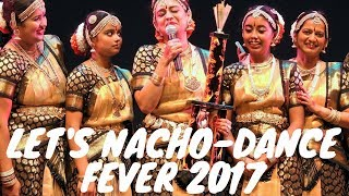 Let's Nacho-Dance Fever 2017 (1st Place Adult Group)