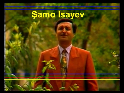 Samo isayev -1984