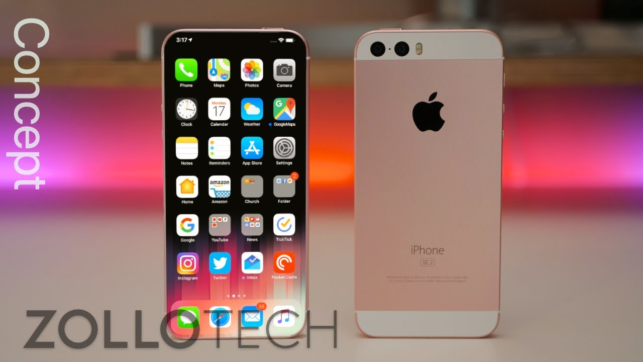iPhone SE 2 Coming Soon?