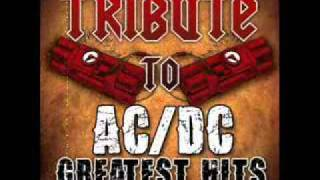 Cold Hearted Man- AC/DC Greatest Hits Tribute