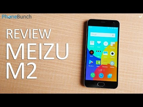 Meizu m2 Review Videos