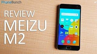 Meizu m2 Review Videos