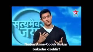 aamir khan anneler hakkinda soyledikleri  ilyusha)
