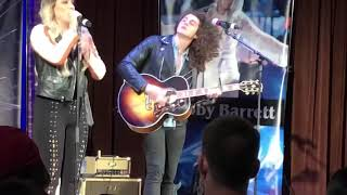Gabby Barrett & Cade Foehner - Need You Now (Lady Antebellum) - Anniston AL